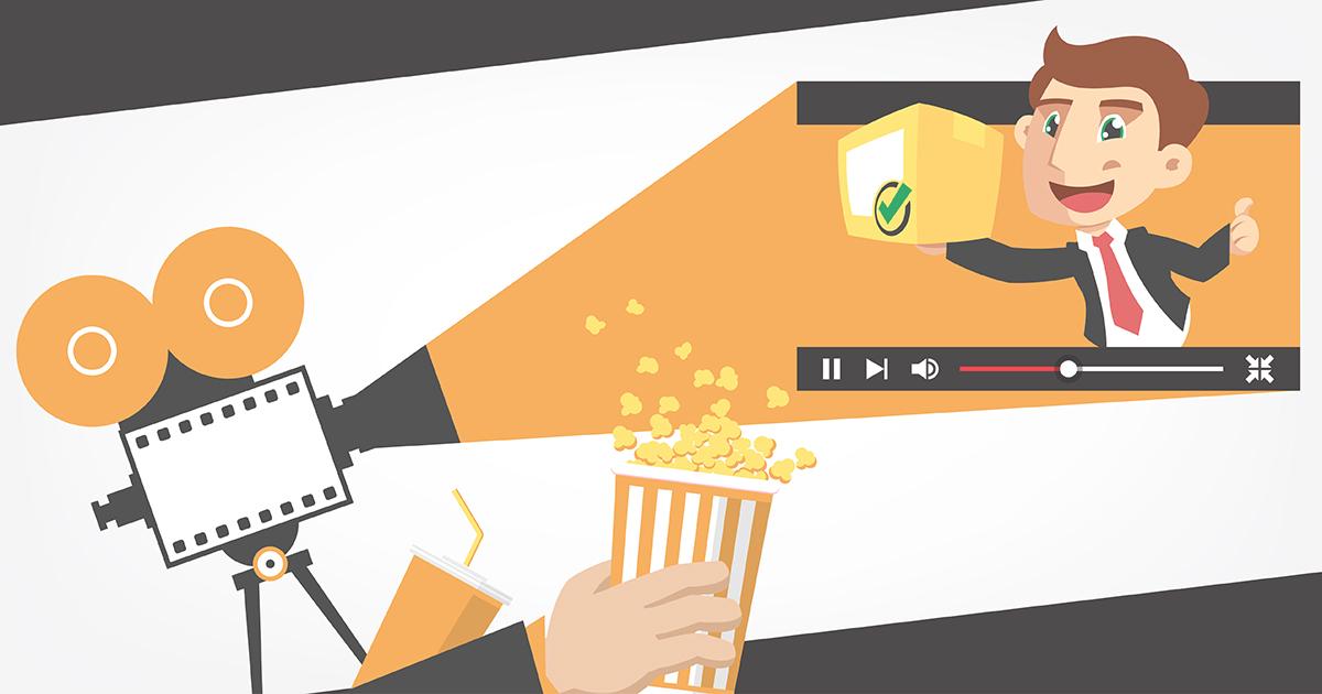 Amazon video feature