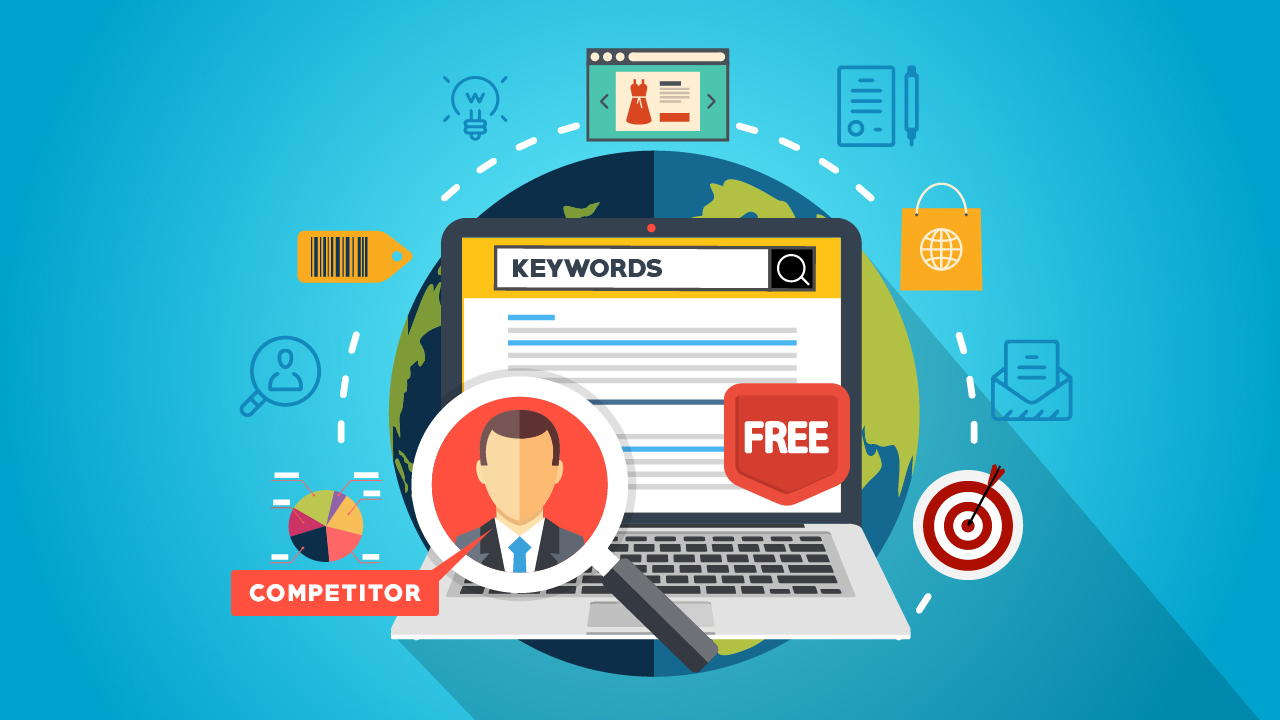 how to find best keywords for Amazon