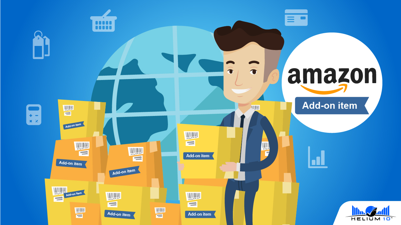 amazon add-on