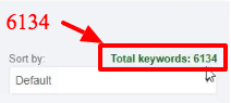 Amazon Keyword Research