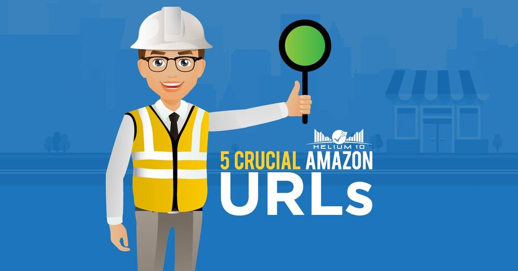 Amazon super URLs