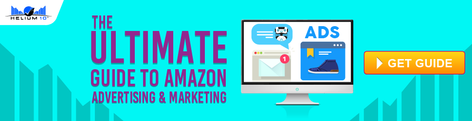 amazon advertising and marketing