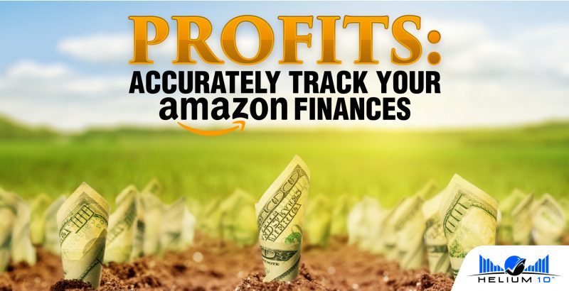 profits-track your amazon finances