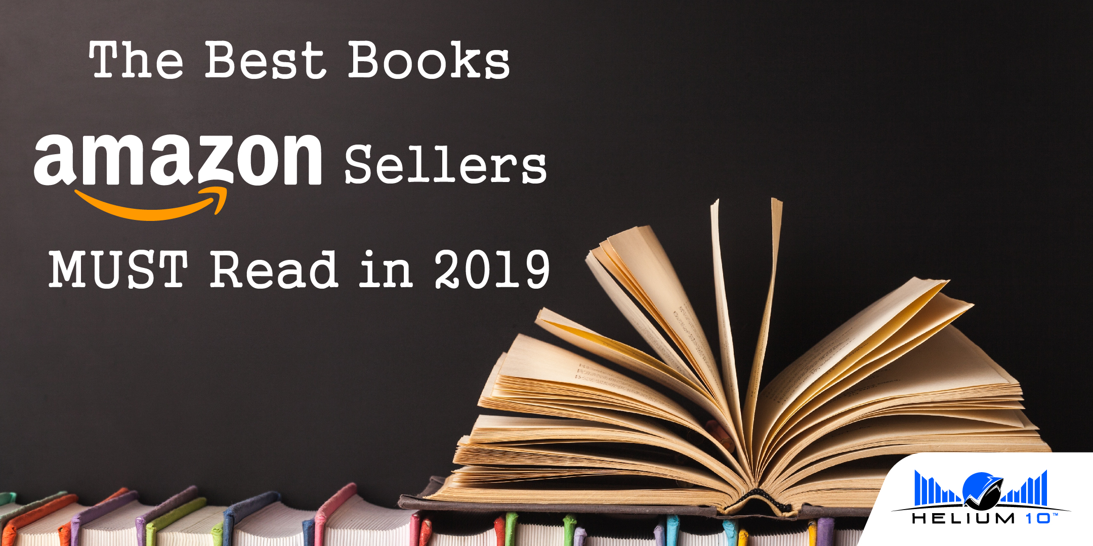 best books for amazon sellers