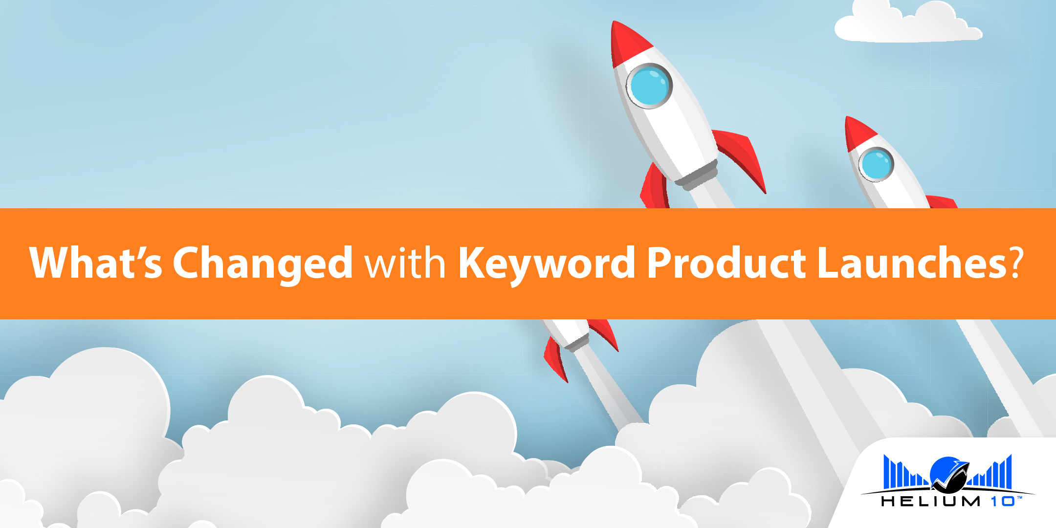 Keyword Product Launches