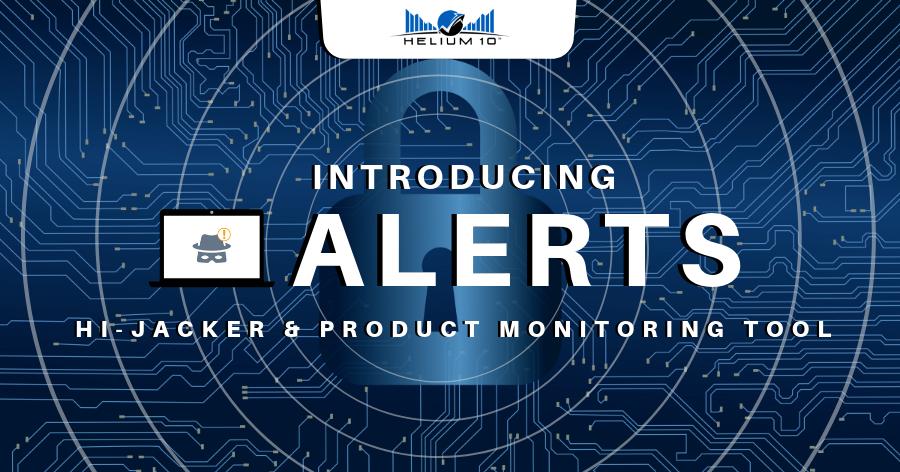 amazon alerts tool