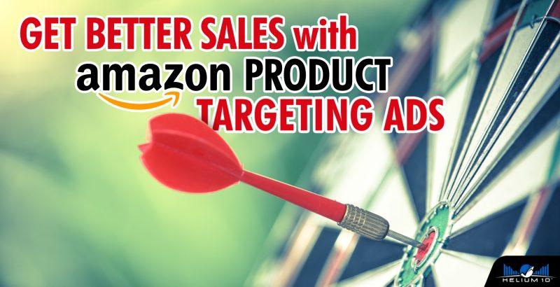 Amazon ad campaign
