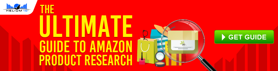 Amazon Product Research Guide