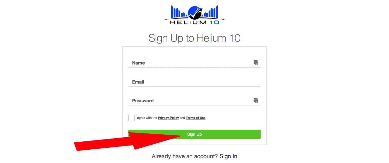 save money on Helium 10
