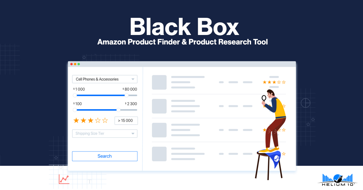 amazon research software