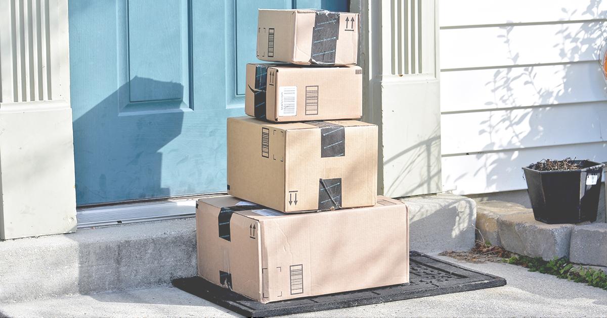 Amazon bundling