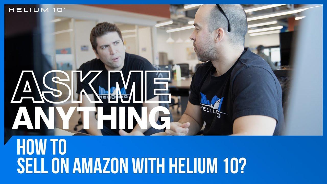 Cerebro for Amazon ASIN