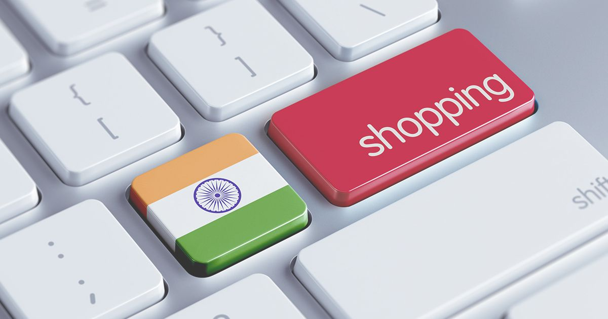amazon expands in India