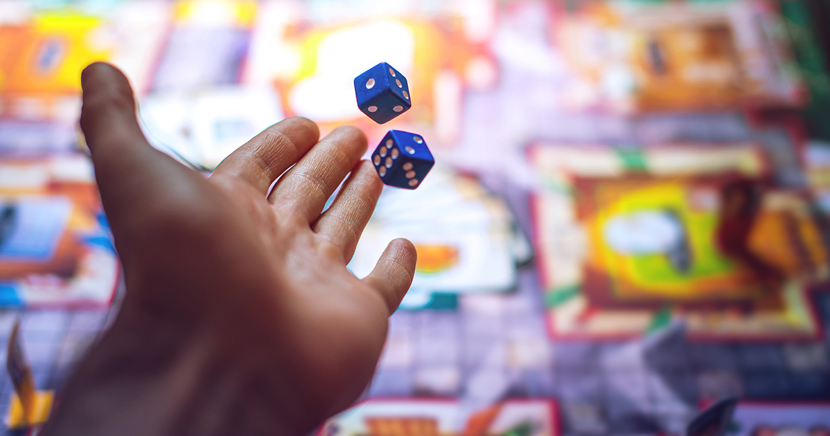 How to create an original board game that sells