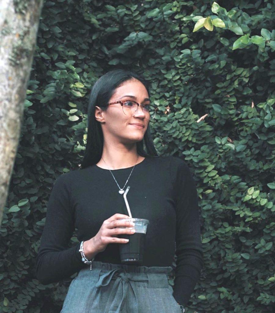 Vanessa Burden