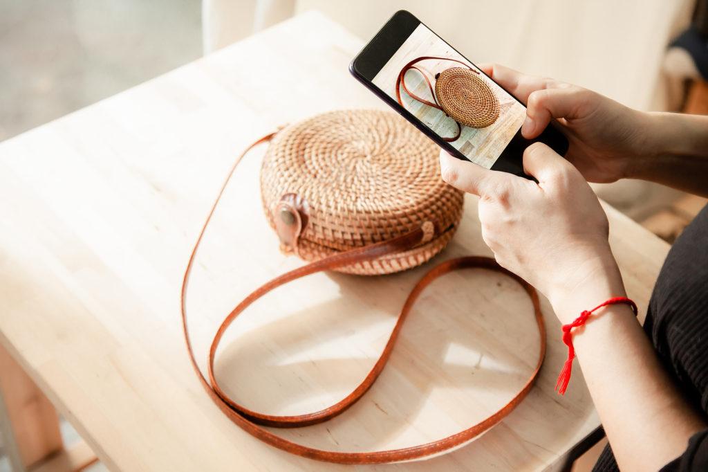 amazon product photography