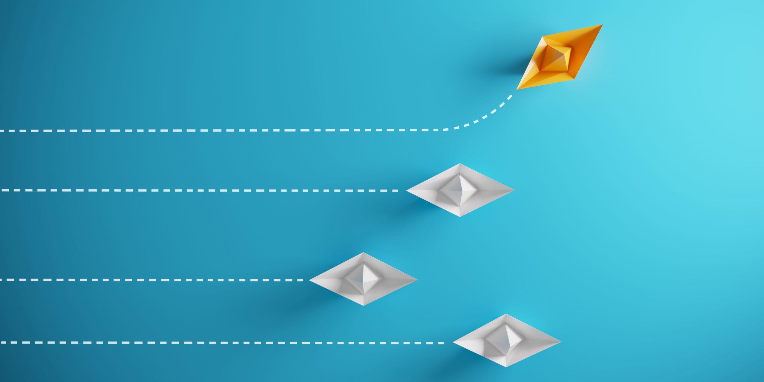 understanding amazons selling platforms
