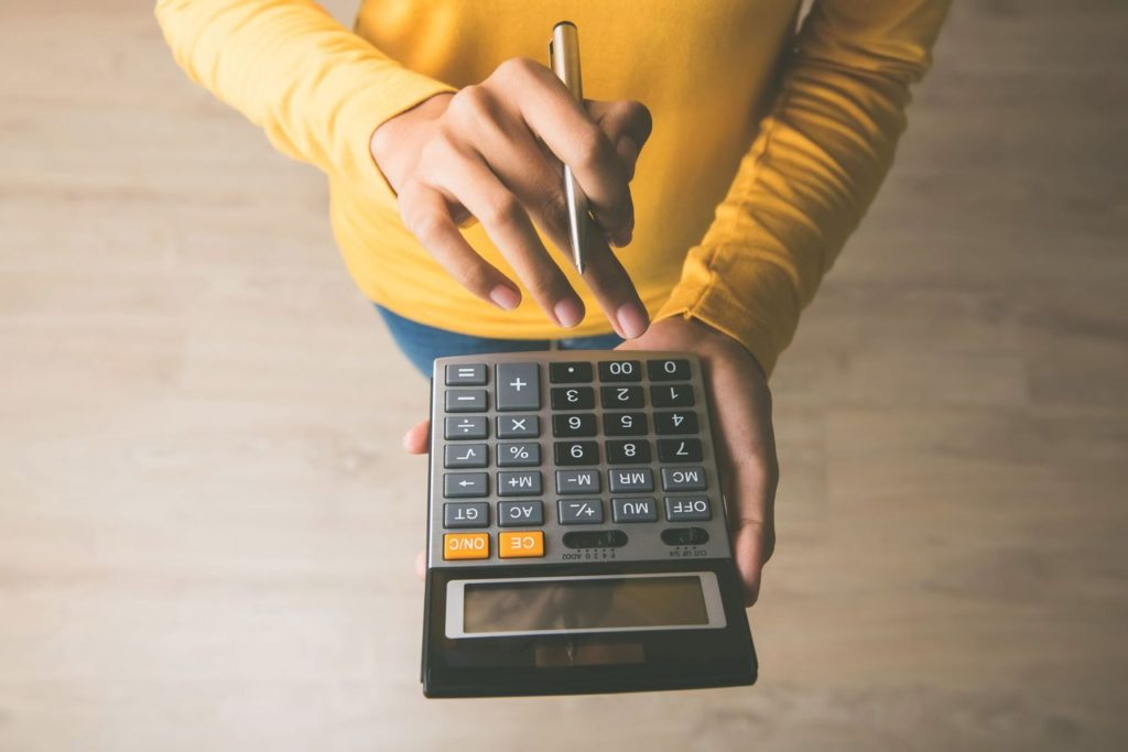 calculate amazon fba fees
