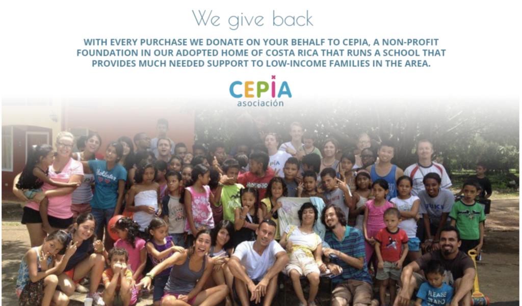 cepia asociation