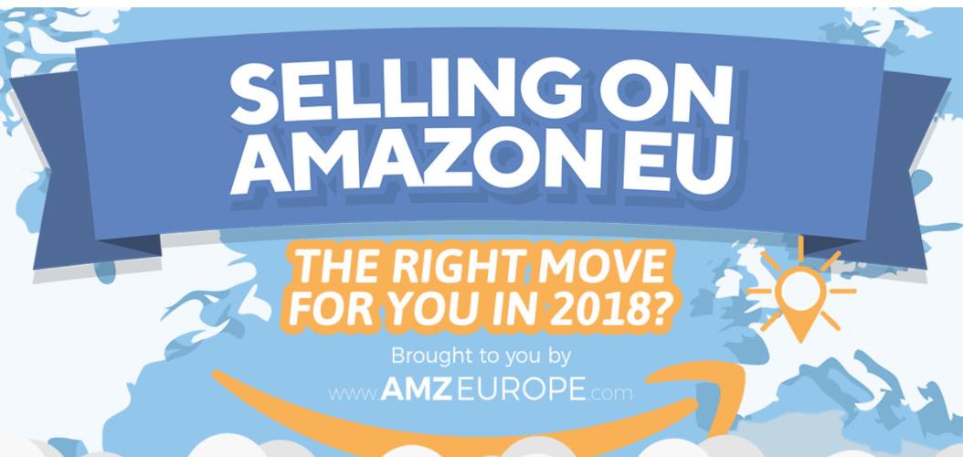 selling on amazon eu