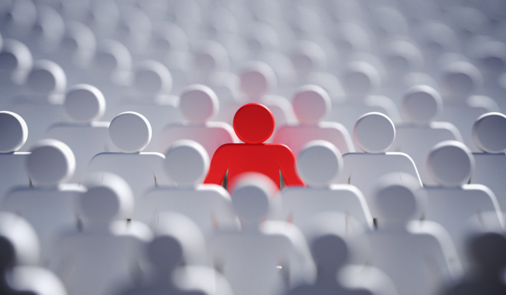 audience demographic targeting