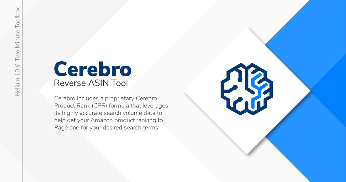 Cerebro Two Minute Toolbox
