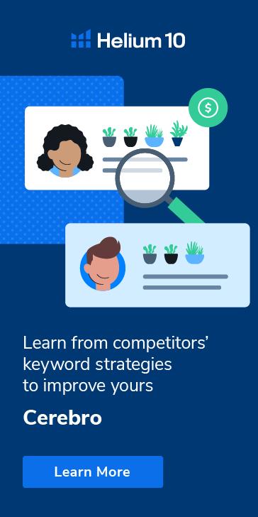 Amazon Keyword Research Tool