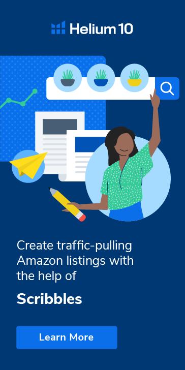 Amazon Listing Optimzer