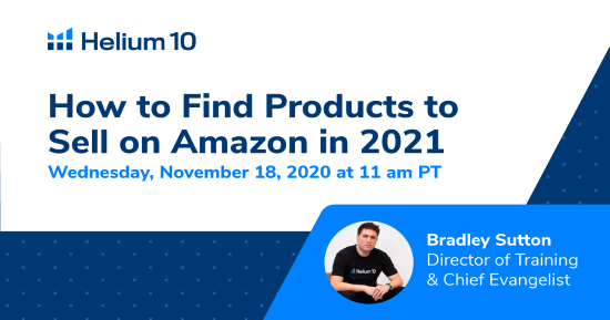 amazon product research strategies