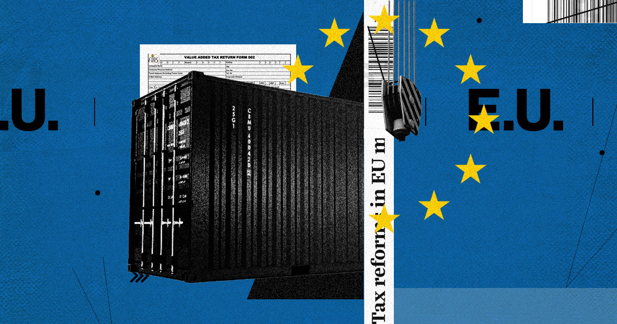 EU VAT reform 2021