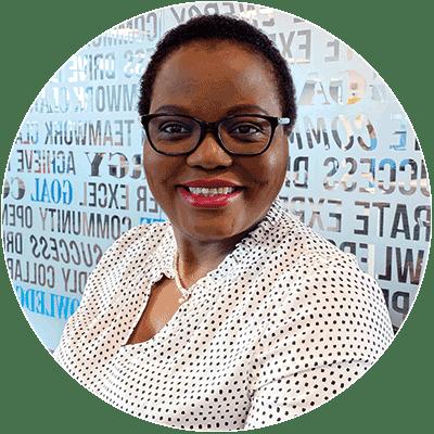 Melanie Shabangu