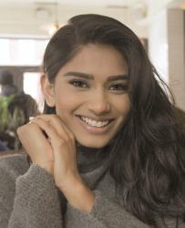 Shivali Patel