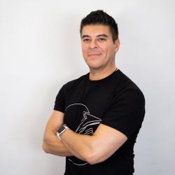 Vince Montero